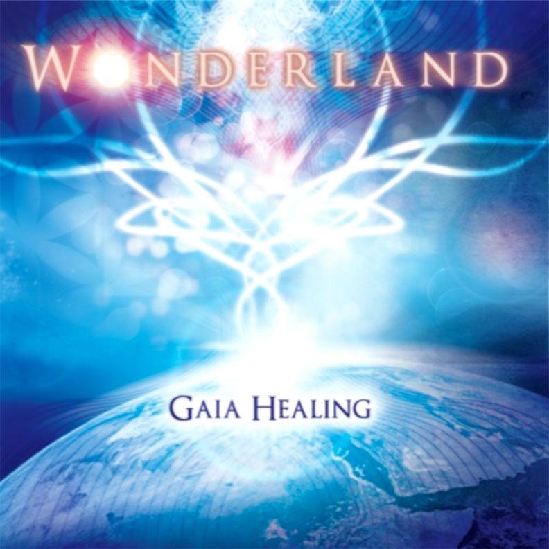 Wonderland - Gaia Healing
