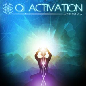 Jami Deva – Qi Activation Soundtrack