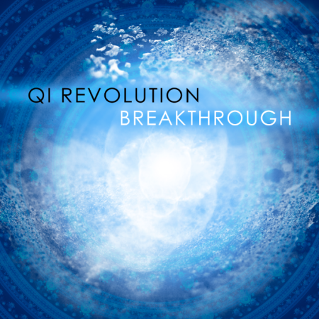 Qi Revolution Soundtrack