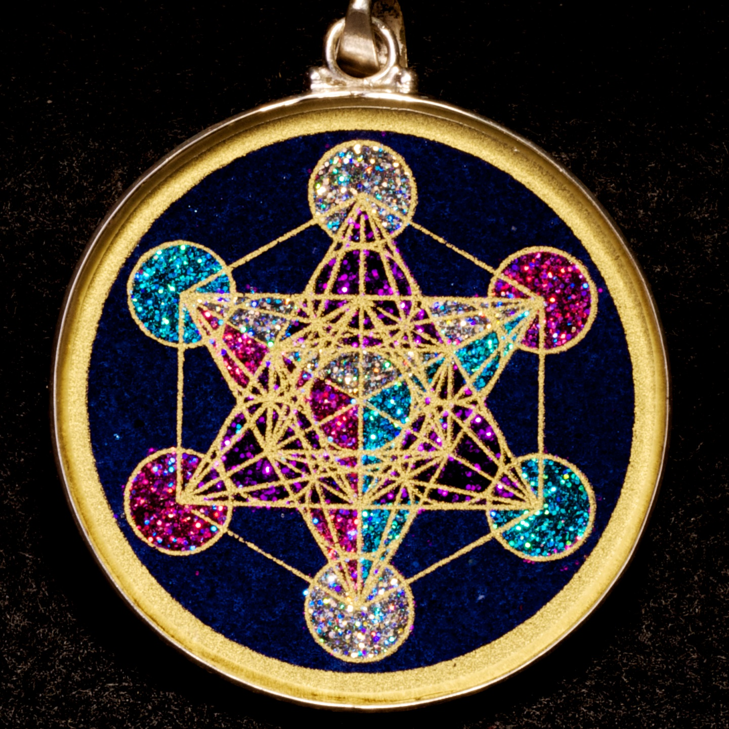 Metatron s cube for Metatron s cube jewelry