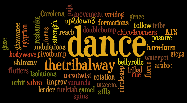 The Power of Dance!  FREE MUSIC