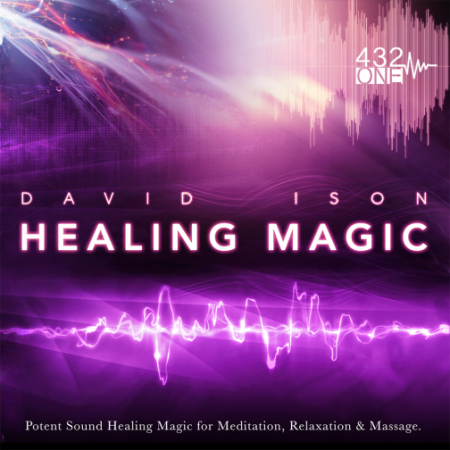 David Ison – Healing Magic