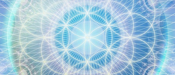 Why We Wear Sacred Geometry