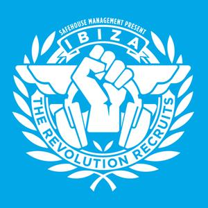 The Revolution Recruits – Live from Space, Ibiza Week 6