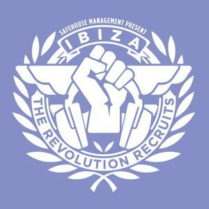 The Revolution Recruits – Live from Space, Ibiza Week 8