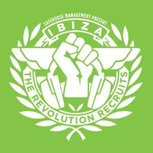 The Revolution Recruits – Live from Space, Ibiza Week 9