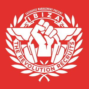 The Revolution Recruits – Live from Space, Ibiza Week 1