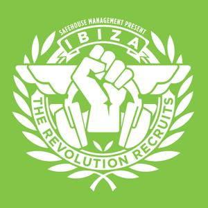 The Revolution Recruits – Live from Space, Ibiza Week 3