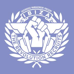 The Revolution Recruits – Live from Space, Ibiza Week 2