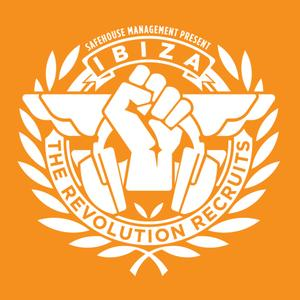 The Revolution Recruits – Live from Space, Ibiza Week 5