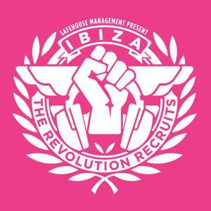 The Revolution Recruits – Live from Space, Ibiza Week 10