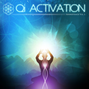 Jami Deva – Qi Activation Soundtrack